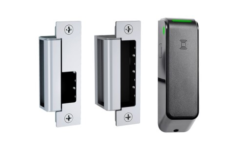 ASSA ABLOY Releases HES ES100 Wireless Electric Strike