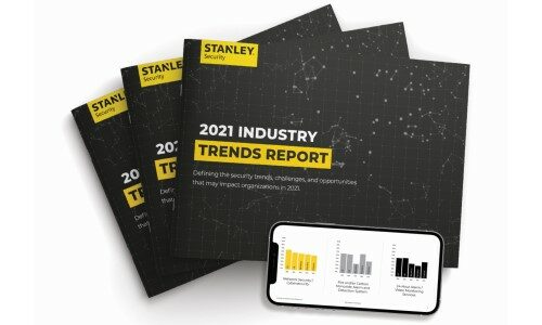 How Stanley Security Won the 2021 SAMMY Award for Best Content Marketing