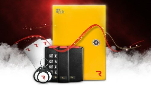 Read: ProdataKey Launches New 'High-Security' Hardware Line — PDK Red