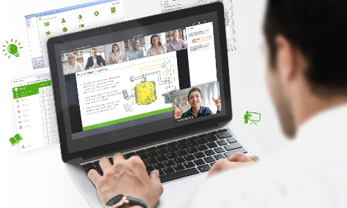 Paxton to Host Virtual Net2 Pro Training Sessions