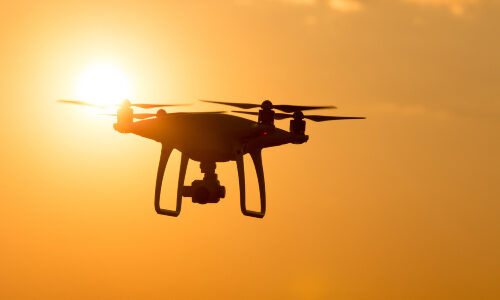Qognify Integrates Drones With Ocularis VMS at Southern Illinois Univ.