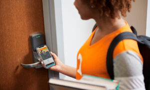 Read: Why Mobile Credentials Are Winning Campuses' Confidence