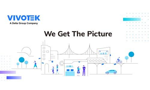 Vivotek Unveils Rebranding Campaign