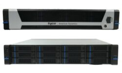 New Johnson Controls NVR Combines Power of victor With Intelligence of VideoEdge
