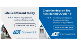 How ADT Commercial Won the 2021 SAMMY Award for Best Display Advertisement