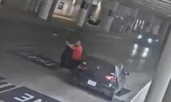 Read: Top 9 Surveillance Videos of the Week: Gunman Opens Fire at San Antonio Airport