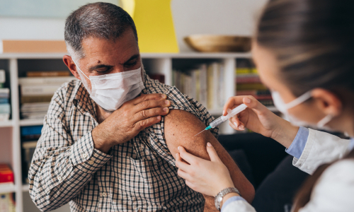 Texas Court Upholds Employer's COVID-19 Vaccine Mandate