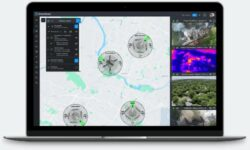 DroneSense Adds Mobile Streaming and Asset Tracking to Platform