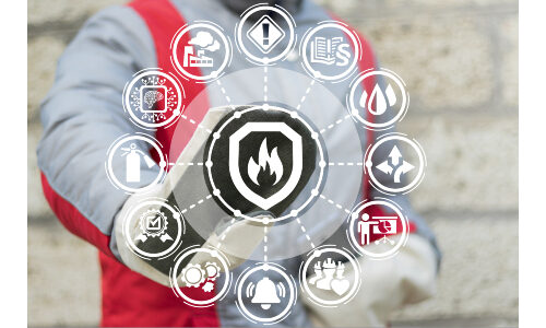 Fire & Security Industries: Offering a Holistic Strategy to Building Owners