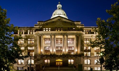 Integrator Upgrades 150 County Buildings With Honeywell Security Technology