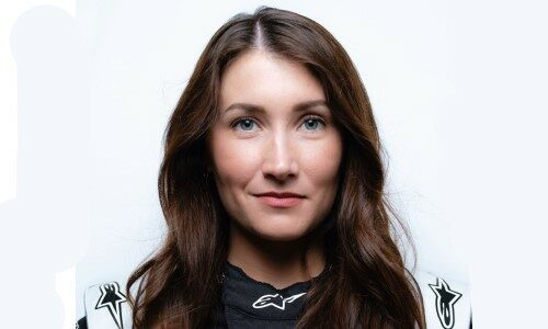 Champion Racer Julia Landauer to Keynote Women in Security Forum Event at ISC West