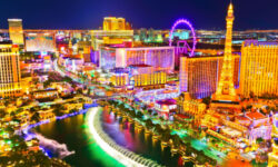 Read: Mission 500 to Host 'Great Las Vegas Scavenger Hunt' at ISC West