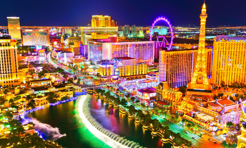 Mission 500 to Host 'Great Las Vegas Scavenger Hunt' at ISC West