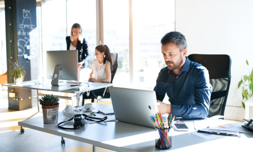 3 Ways to Help Clients Adapt Security Solutions for Better Workplaces