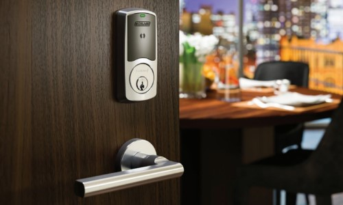 Allegion, Openpath Announce Cloud-to-Cloud Integration With Schlage NDE, LE Mobile-Enabled Wireless Locks