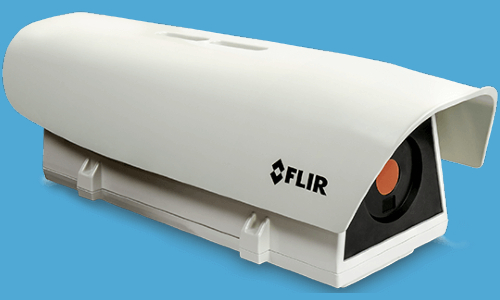 Teledyne FLIR Launches Cameras for Fire Detection, Condition Monitoring