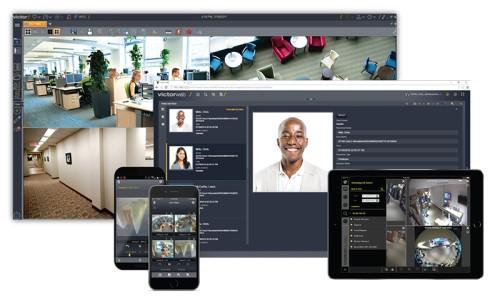 Tyco American Dynamics victor & VideoEdge Platform Gains Optimizations, New Configuration Tools