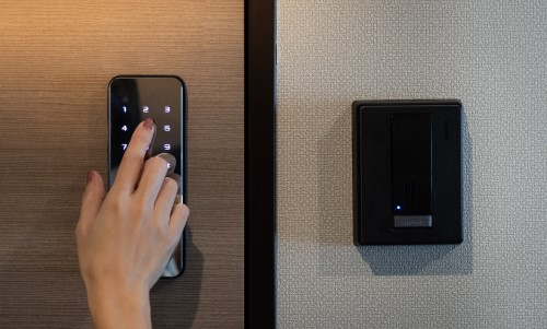 ONVIF Introduces Profile D for Access Control Peripherals