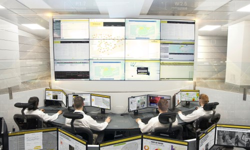 Security & Safety Things, Prosegur Partner to Develop AI-Infused Security Operations Center