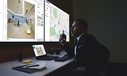 Read: Motorola Brings Security Intelligence to Enterprises With New Decision Management System
