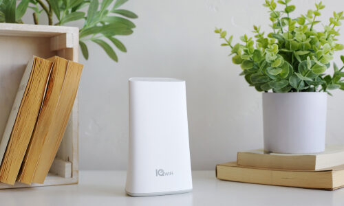 Johnson Controls Releases IQ WiFi to Integrate Connected Devices