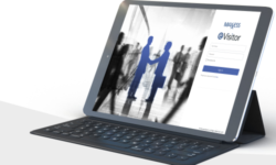Maxxess Visitor Management Solution Gains New Features for Post-Pandemic Workplace