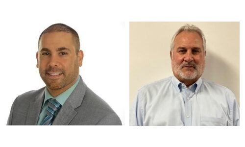 My Alarm Center Hires, Promotes New Sales Leadership