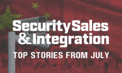 Top 10 Security Stories From July 2021: U.S. Purchases Banned Devices, Video Voyeur & More