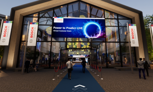 Bosch Power to Predict Event Details AIoT Offerings, Unveils New Flexidome Cameras & More