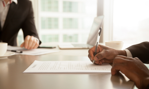 Buy-Sell Agreements: Beware Those Who Purport 'This Is Industry Standard'