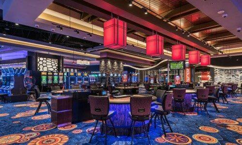 Read: New Casino Utilizes Mix of More Than 800 Hanwha Cameras