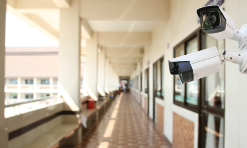 Why Community Colleges Should Move Video Surveillance to the Cloud