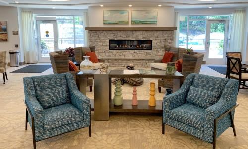 Direct Supply Simplifies Senior Living at Friendship Village of Bloomington