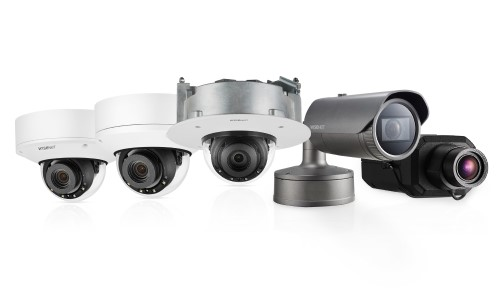 Hanwha Releases New 'Cost-Effective' 2MP HD AI Cameras