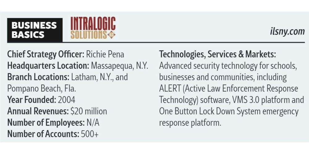 Integrator of the Month: IntraLogic Solutions
