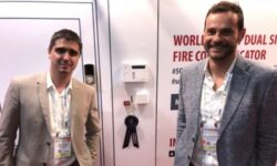 M2M Services Debuts Hardware-as-a-Service Business Model at ISC West 2021