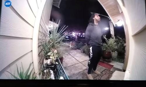 Top 9 Surveillance Videos of the Week: NFL Player Richard Sherman Attempts Home Break-In
