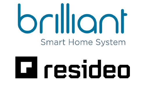 Resideo Invests in Smart Home Provider Brilliant