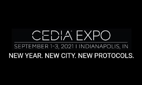 CEDIA Expo Updates Status of Show Amid COVID-19 Delta Variant Surge