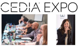 Read: CEDIA Expo Update: Keynote to Be Streamed; 50 Classes Offered On-Demand