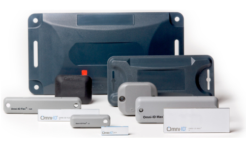 HID Global Acquires Omni-ID to Extend RFID Capabilities