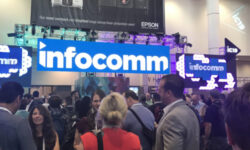 Read: InfoComm 2021 Update: Masks, Social Distancing Will Be Required