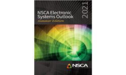 NSCA Electronic Systems Outlook: 2021 Construction Growth to Tick Up 2%