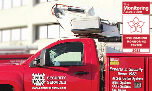 Per Mar Security Earns Five Diamond Certification From TMA