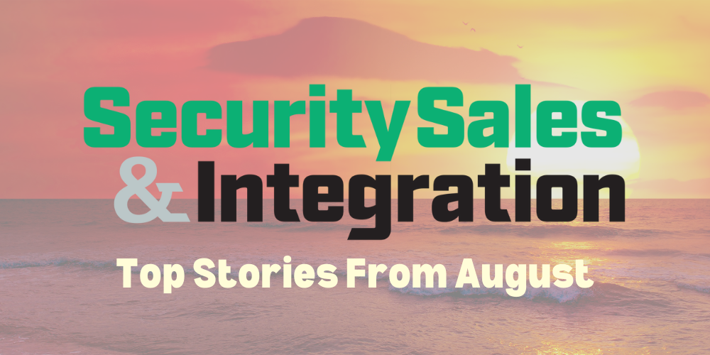 Top 10 Security Stories From August 2021: AT&T Sunset Worries, Most Valuable Products