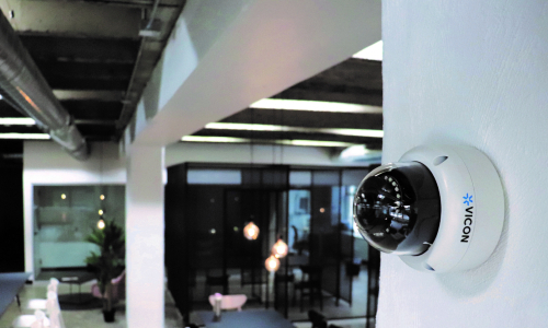 Vicon Offers NDAA-Compliant Roughneck IP Camera Series