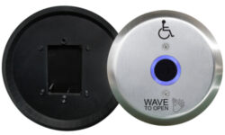 Read: Camden Releases Round Surface Boxes for Surewave, Kinetic Switches