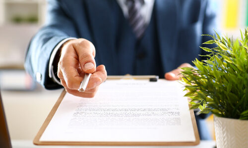 When (and When Not) to Contract in a State You're Not Licensed