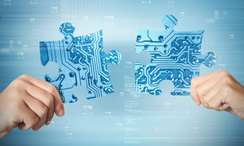 LENSEC and Open Options Partner to Integrate VMS, Access Control