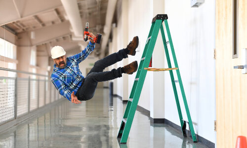 Why Personal Safety Is the Most Important Technician Skill of All